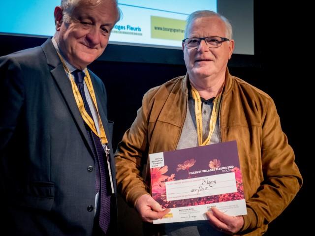 Cérémonie de remise des prix du Label régional Villes et Villages fleuris 2019.jpg
