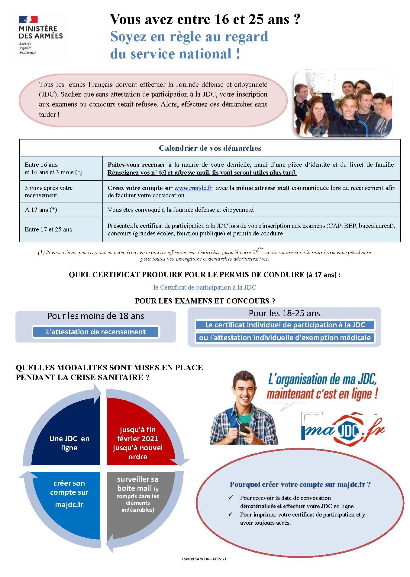 2021-01 info mairies - RECENS- JDC